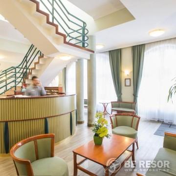 Baross City Hotel 2