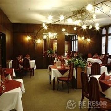 Benczur Hotel 3 Stars 3