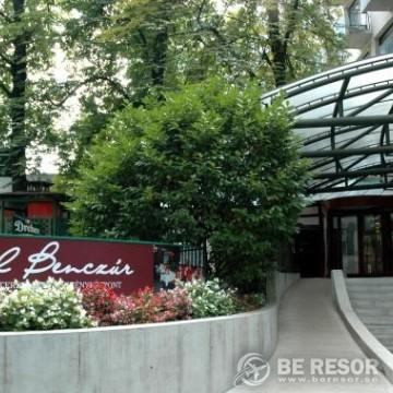 Benczur Hotel 5