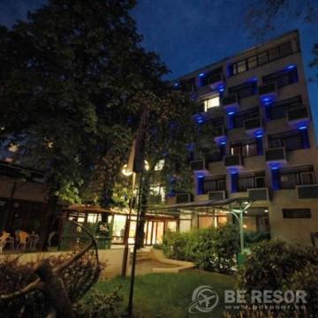 Benczur Hotel 6