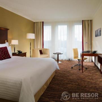 Berlin Marriott Hotel 6