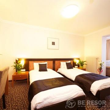Best Western Ambra Hotel 3