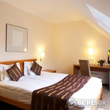 Best Western Ambra Hotel 4