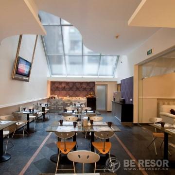 Best Western Ambra Hotel 6