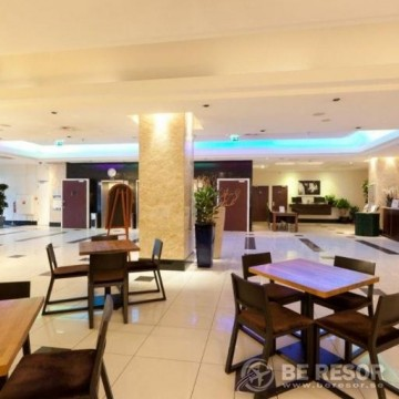 Best Western Blue Tower Hotel 3