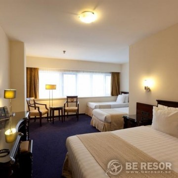 Best Western Blue Tower Hotel 5