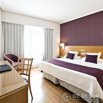 Best Western Hotel Trafalgar 4