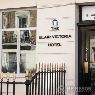 Blair Victoria 1