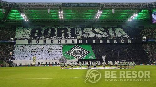 Bild på Borussia Mönchengladbach - Borussia Dortmund