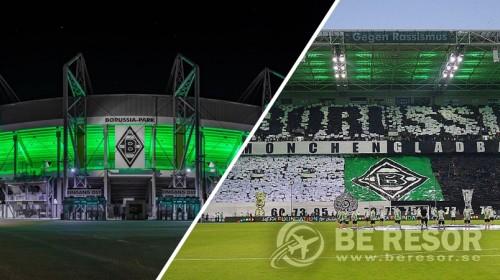 Bild på Borussia Mönchengladbach - Hoffenheim
