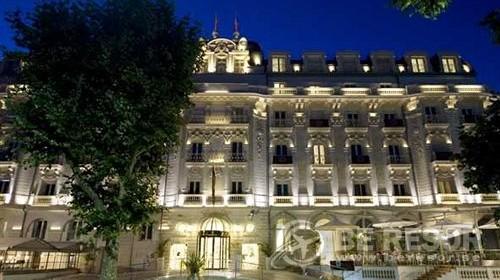 Boscolo Exedra Hotel Nice 1