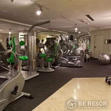 Boscolo Luxury Residence Hotel - Budapest 11