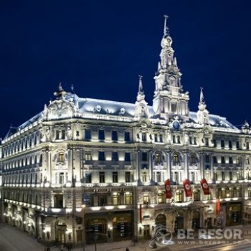 Boscolo Luxury Residence Hotel - Budapest 1
