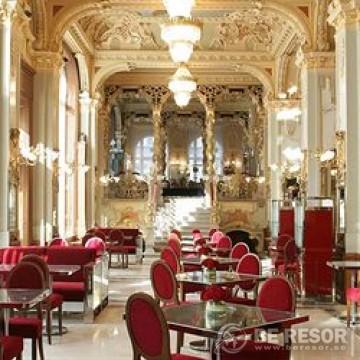 Boscolo Luxury Residence Hotel - Budapest 12