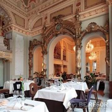 Boscolo Luxury Residence Hotel - Budapest 13