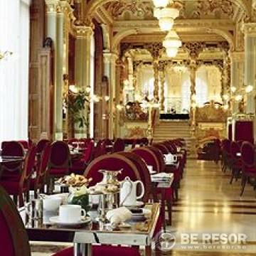 Boscolo Luxury Residence Hotel - Budapest 14