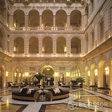 Boscolo Luxury Residence Hotel - Budapest 2