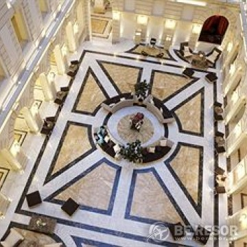 Boscolo Luxury Residence Hotel - Budapest 3