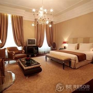 Boscolo Luxury Residence Hotel - Budapest 4