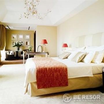 Boscolo Luxury Residence Hotel - Budapest 5