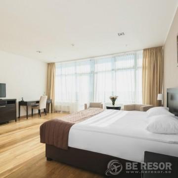 Brevis Apart-Hotel 5
