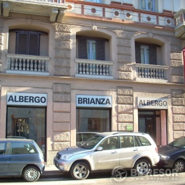 Brianza Hotel 1