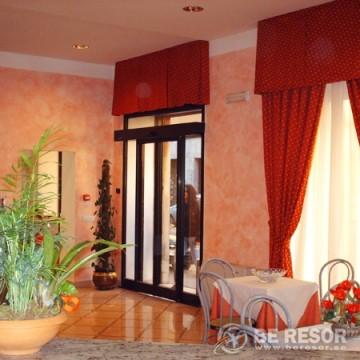 Brianza Hotel 5