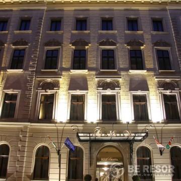 Bristol Hotel Budapest 1