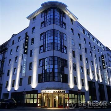 Bristol Hotel Frankfurt 1