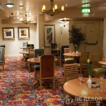 Britannia Hotel Manchester 4