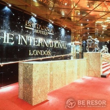Britannia International Docklands Hotel 3