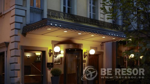 Carlton Baglioni Hotel 1
