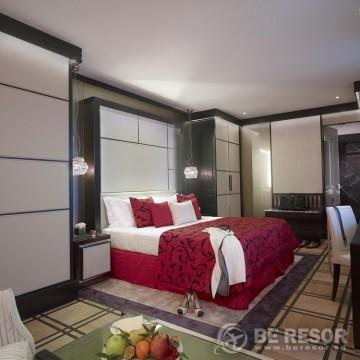 Carlton Baglioni Hotel 2