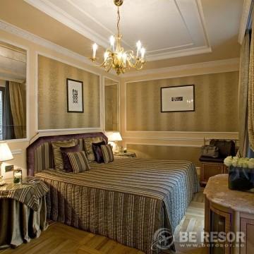 Carlton Baglioni Hotel 3