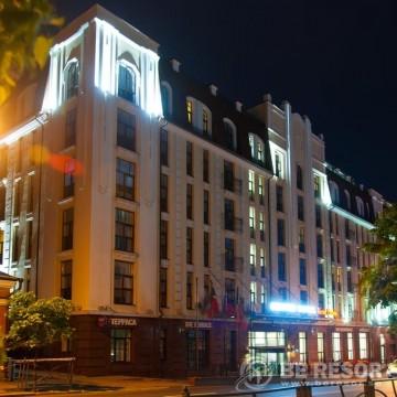Center Hotel Kazan Kremlin 1