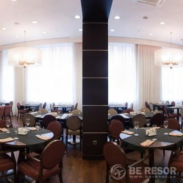 Center Hotel Kazan Kremlin 4
