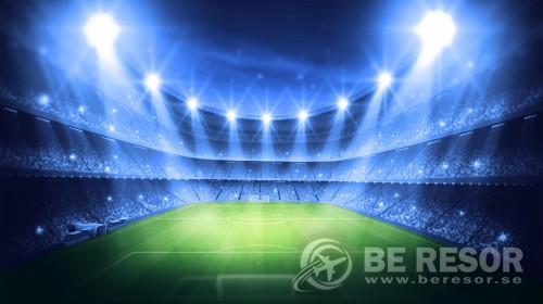 Bild på Real Madrid - Liverpool