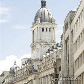 Chancery Court Hotel - London 1