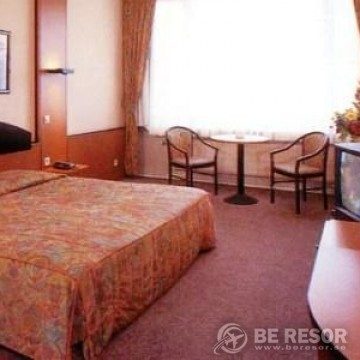 Chao Chow Palace hotel Brussels 2