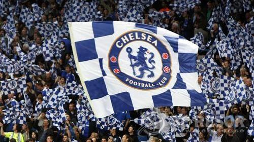 Bild på Chelsea - Tottenham