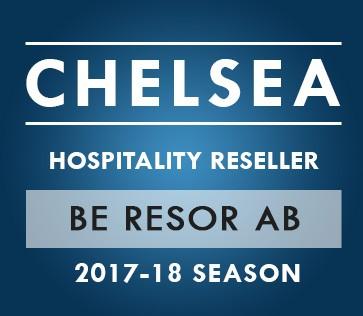 Chelsea - Hospitality Reseller
