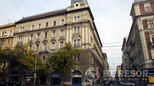 City Hotel Ring Budapest 1