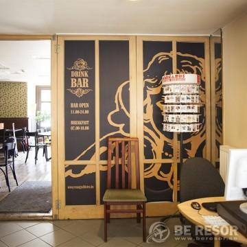 City Hotel Ring Budapest 6