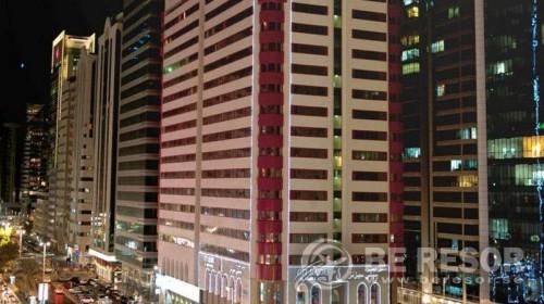 City Seasons Al Hamra Hotel 1