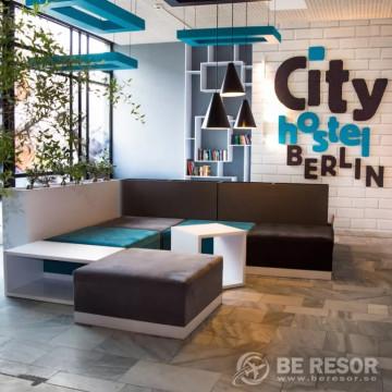 Cityhostel Berlin 1