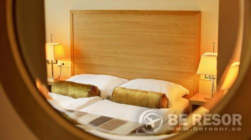 Clement hotel Prag 1