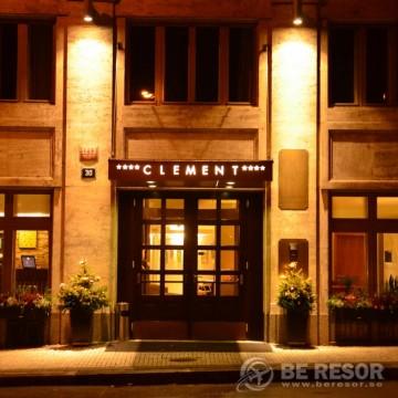 Clement hotel Prag 5