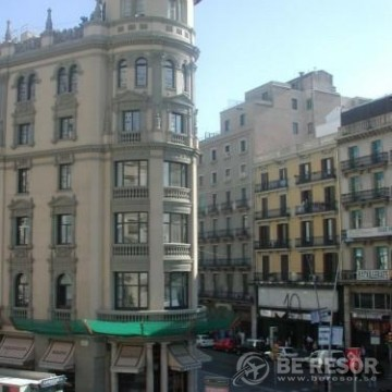 Condestable Hotel - Barcelona 1