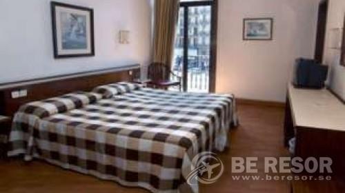 Condestable Hotel - Barcelona 2