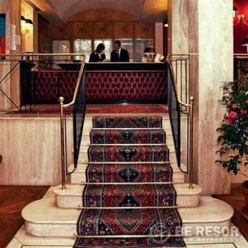 Continental Hotel Turin 2